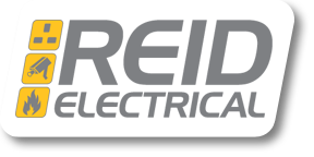 Reid Electrical / Reid Security logo