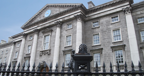 Photo of Trinity College