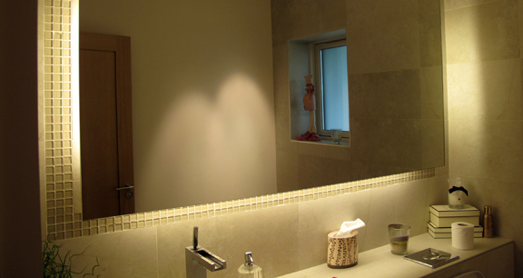 Fantastic  Mirrors Lighted Bathroom Mirrors Uk Lighted Bathroom Mirrors Dublin